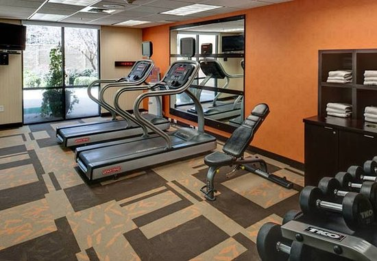 Texarkana, TX: Fitness Center