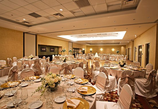 Courtyard Chicago Downtown/Magnificent Mile: Ontario Ballroom