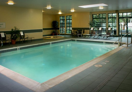 Tigard, OR: Indoor Pool