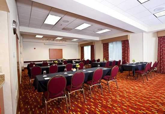 Tigard, OR: Meeting Room