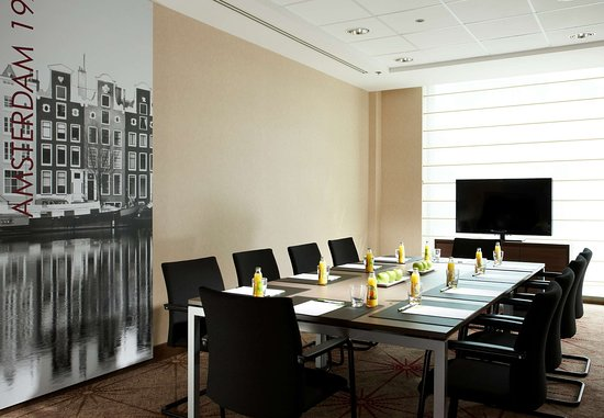 Evere, Belgia: Amsterdam Meeting Room