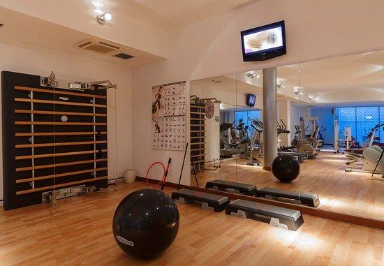 Tessera, Italia: Fitness Center