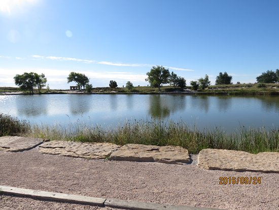Portales, NM: nice place for a walk