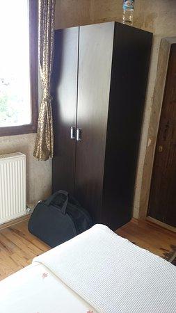 Karadut Cave Hotel Photo