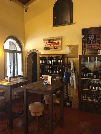 Trattoria La Campagnola : photo0.jpg
