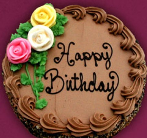 Enjoyable Birthday Cake Order We Take Picture Of Champaca Cafe Paro Funny Birthday Cards Online Barepcheapnameinfo