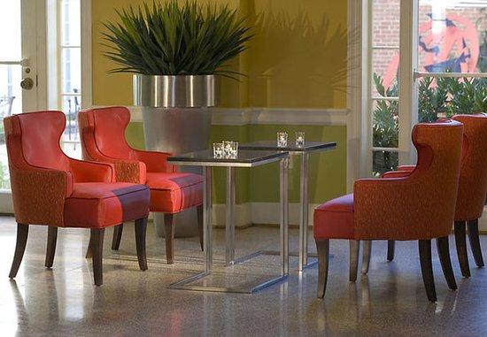 Hyattsville, แมรี่แลนด์: Pre-Function Sitting Area