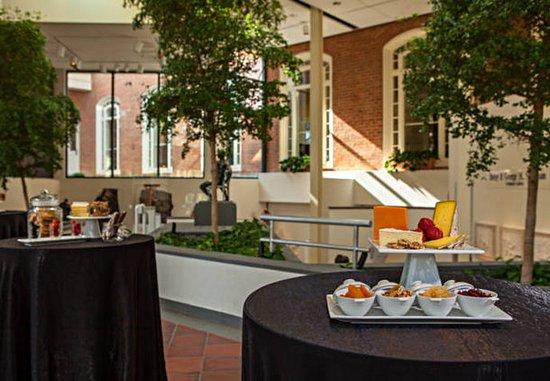 Hyattsville, MD: Event Catering