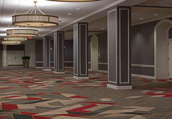 Hyattsville, MD: Ballroom Foyer