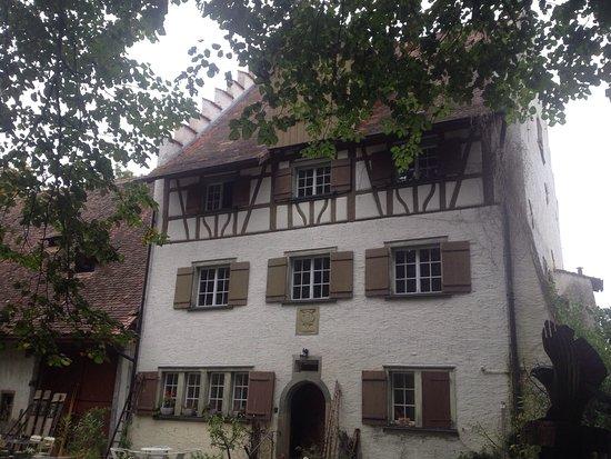 Burghof Wallhausen