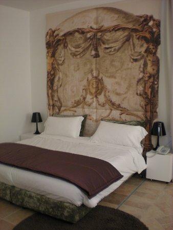 Santa Vittoria d'Alba, Italia: Junior suite
