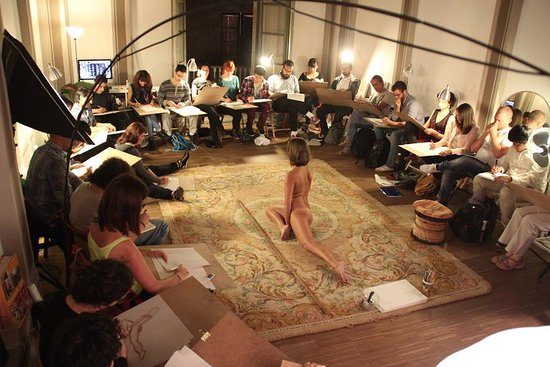 life drawing barcelona life drawing sessions in barcelona every wednesday friday and sunday