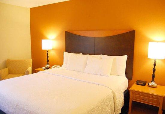 Mission Viejo, Kaliforniya: King Guest Room