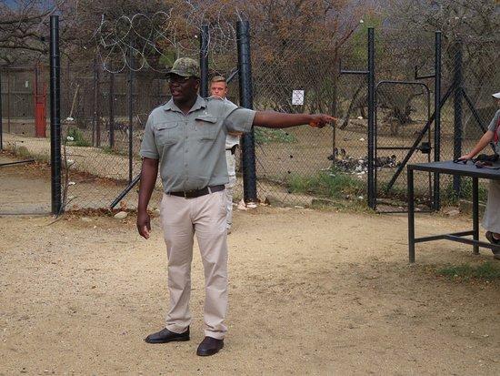 Hoedspruit, Zuid-Afrika: photo1.jpg