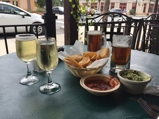 Mexican Restaurants In The Villages Fl
