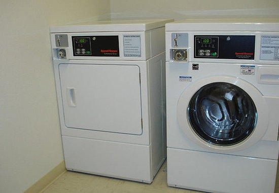 Σεντ Κλάουντ, Μινεσότα: Guest Laundry