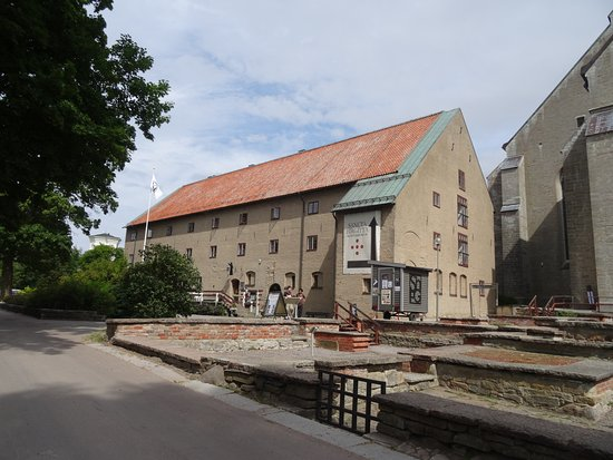 Sancta Birgitta Conventmuseum