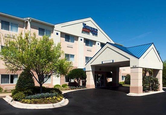 Fairfield Inn By Marriott Tallahassee, Florida