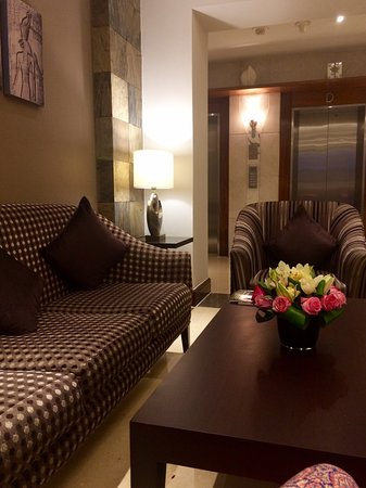 Staybridge Suites Cairo-Citystars: photo1.jpg