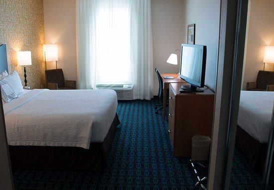 เฮย์เวิร์ด, แคลิฟอร์เนีย: King Guest Room