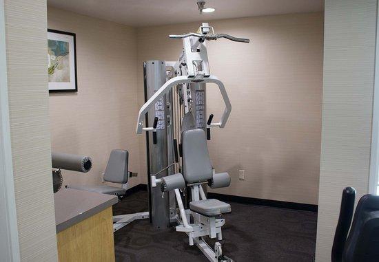 Hayward, CA: Fitness Center