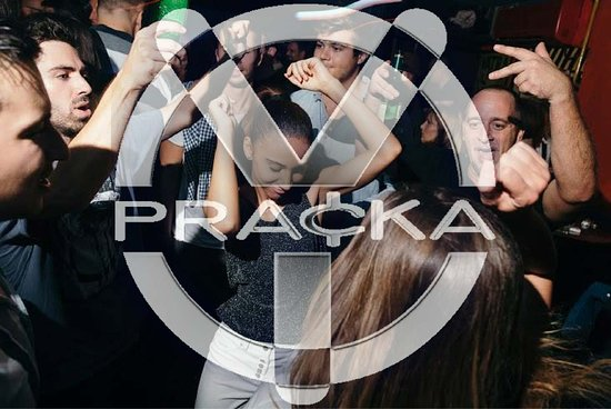 Rock Club Pracka