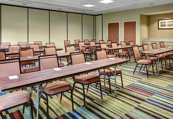 Lithonia, Geórgia: Meeting Space - Classroom