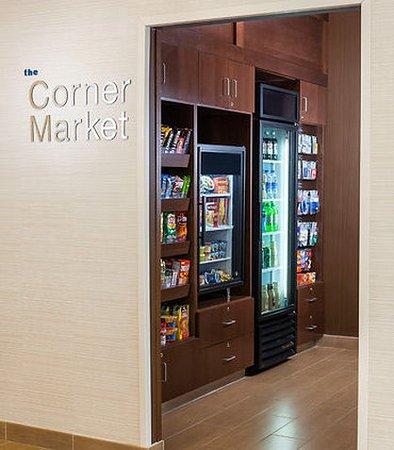 Jackson, MI: The Corner Market