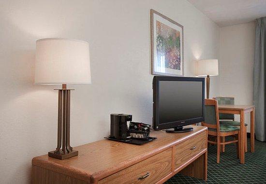 Fairview Heights, Илинойс: Queen/Queen Guest Room - Amenities