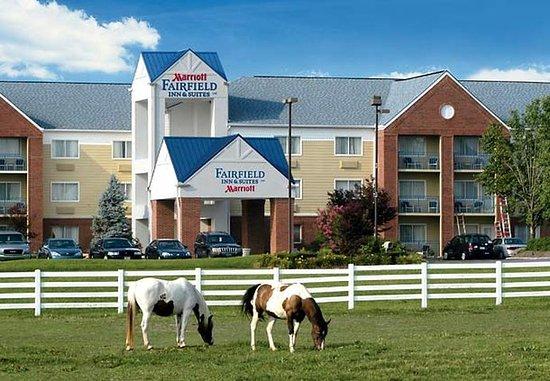 Fairfield Inn Pigeon Forge Hotel