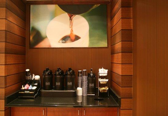 Fultondale, AL : Coffee & Tea Bar