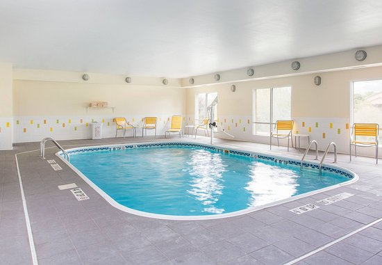 Greeley, Colorado: Indoor Pool