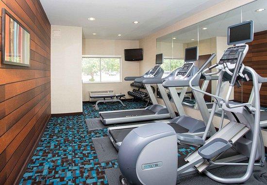 Greeley, Colorado: Fitness Center