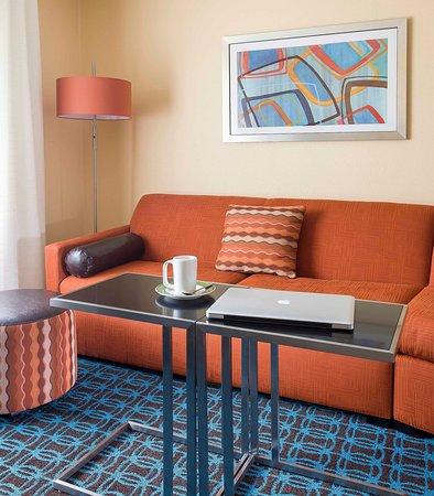 แมนส์ฟีลด์, โอไฮโอ: Guest Room Seating