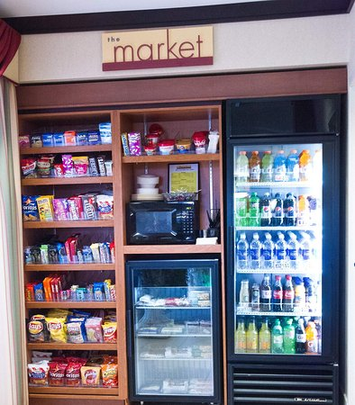 Burley, ID: The Market