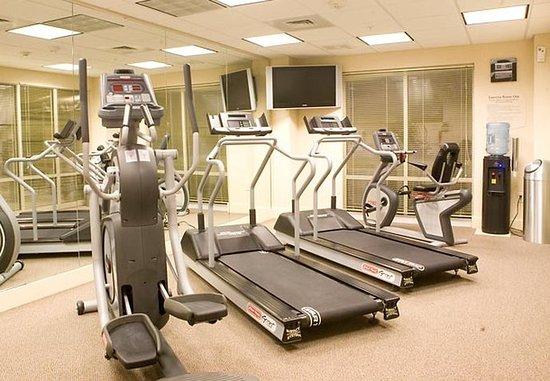 Burley, ID: Fitness Center