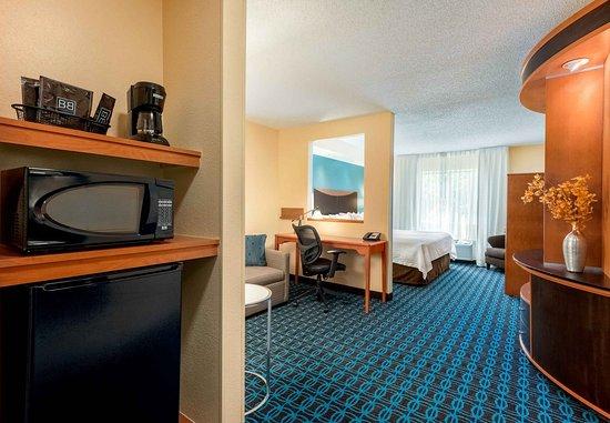 Stevens Point, WI: Executive King Guest Room Amenities
