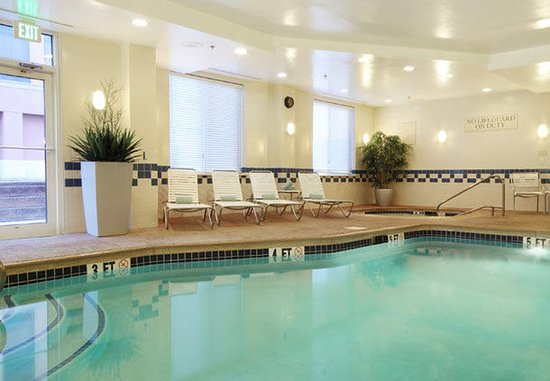 Avenel, Nueva Jersey: Indoor Pool
