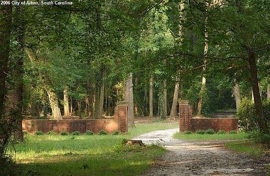Aiken, SC: Hitchcock Woods