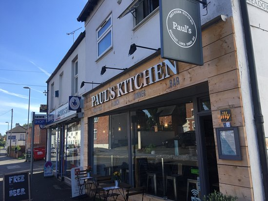Paul S Kitchen Oadby Updated 2019 Restaurant Reviews