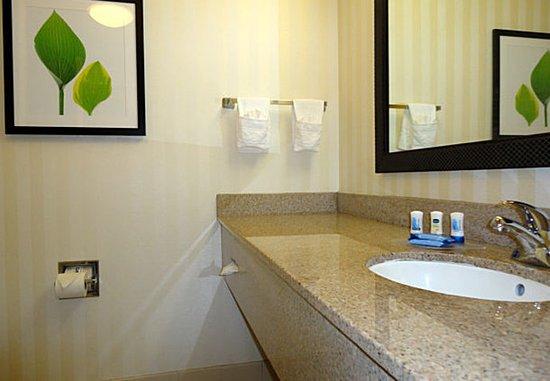 Archdale, Carolina del Norte: Suite Bathroom