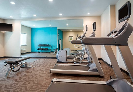 Texas City, TX: Fitness Center