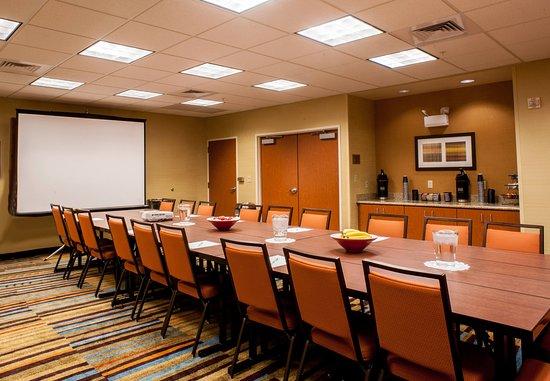 Clovis, NM: Meeting Room