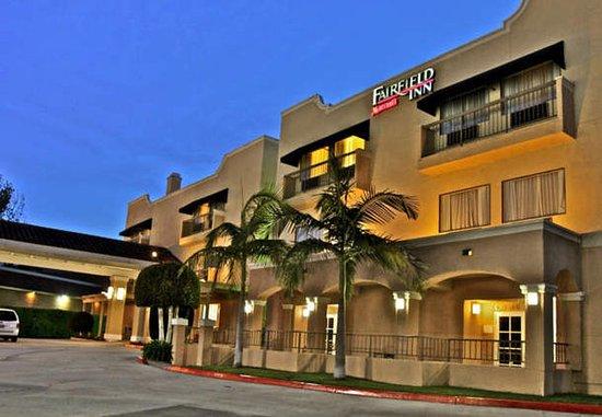 Fairfield Inn Anaheim Hills Orange County