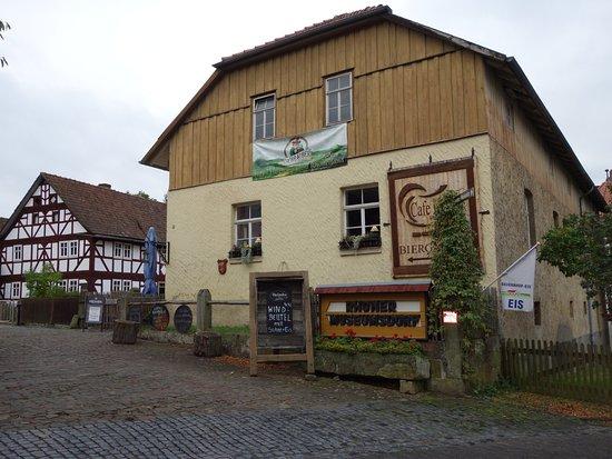 Tann, Германия: Cafe Fabula