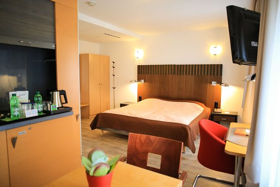 Hervorragende Matratzen Hotel Arina Waldshut Tiengen
