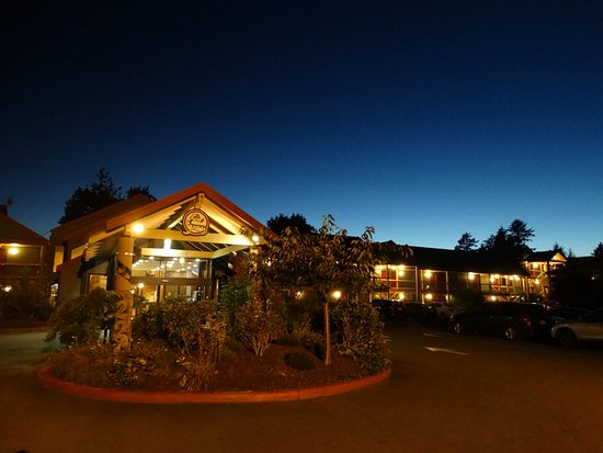 Best Western Hotel Tofino British Columbia