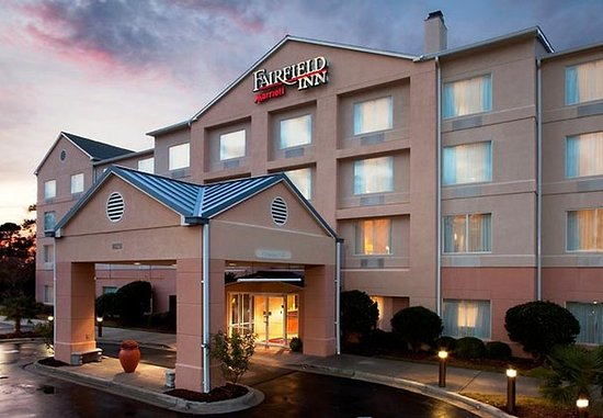 Photo of Fairfield Inn Myrtle Beach North