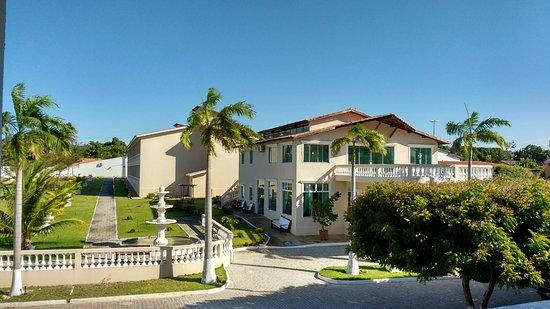 Hotel Acaraú Riviera