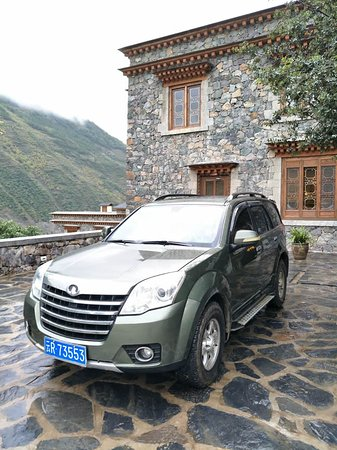 Kreis Shangri-La, China: Shangri La Private Tour with English-Speaking Driver
